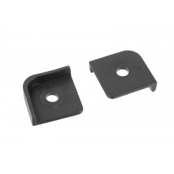C-00100-055 Team Corally - Composite Chassis Corner Protector - 2 pcs