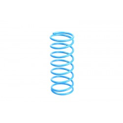 C-00100-101 Team Corally - Shock Spring - Blue 1.0mm - Medium - 1 pc