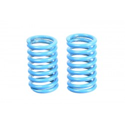 C-00100-108 Team Corally - Side Springs - Blue 0.8mm - Hard - 2 pcs