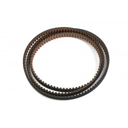 C-00130-032 Team Corally - Timing Belt SSX-8 - 1 pc