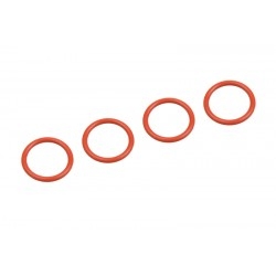 C-00130-039 Team Corally - Slicone O-Ring - 10.5x1.5 - 4 pcs
