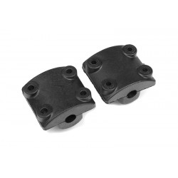 C-00130-067 Team Corally - Composite Pivot Ball Mounting Block - A - 2 pcs