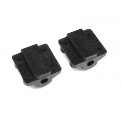 C-00130-068 Team Corally - Composite Pivot Ball Mounting Block - B - 2 pcs