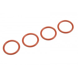 C-00130-090 Team Corally - Slicone O-Ring - 12x1.5 - 4 pcs