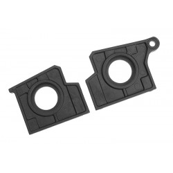 C-00131-069 Team Corally - Composite Front Bulkhead - Left - Right - 1 pair