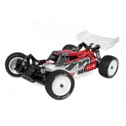 C-00140 Team Corally - SBX-410 Racing Buggy Kit