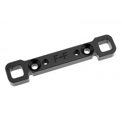 C-00140-020 Team Corally - Lower Suspension Arm Holder - Alu. 7075 - Front Front - 1 pc