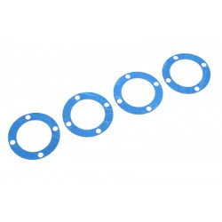 C-00140-040 Team Corally - Diff. Gasket - 4 pcs