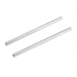 C-00140-045 Team Corally - Suspension Arm Pivot Pin - Inner - Steel - 2 pcs