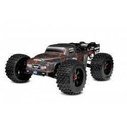 C-00165 Team Corally - DEMENTOR XP 6S - 1/8 Monster Truck SWB - RTR - Brushless Power 6S - No Battery - No Charger