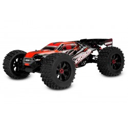 C-00170 Team Corally - KRONOS XP 6S - 1/8 Monster Truck LWB - RTR - Brushless Power 6S - No Battery - No Charger