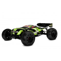 C-00175-C SHOGUN XP 6S Combo - w/ LiPo Battery TC Power Racing 50C 4S 5400mAh