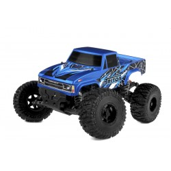 C-00250 Team Corally - TRITON SP - 1/10 Monster Truck 2WD - RTR - Brushed Power - No Battery - No Charger