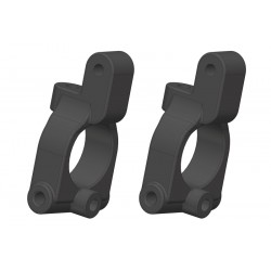 C-00250-028 Team Corally - Blocs de chasse - Composite - 2 pcs