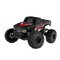 C-00251 Team Corally - TRITON XP - 1/10 Monster Truck 2WD - RTR - Brushless Power 2-3S - No Battery - No Charger