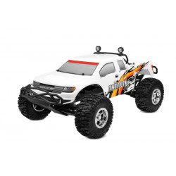 C-00254 Team Corally - MAMMOTH SP - 1/10 Monster Truck 2WD - RTR - Brushed Power - No Battery - No Charger