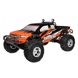 C-00255 Team Corally - MAMMOTH XP - 1/10 Monster Truck 2WD - RTR - Brushless Power 2-3S - No Battery - No Charger