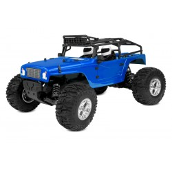 C-00256 Team Corally - MOXOO SP - 1/10 Desert Buggy 2WD - RTR - Brushed Power - No Battery - No Charger