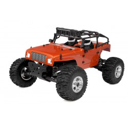 C-00257 Team Corally - MOXOO XP - 1/10 Desert Buggy 2WD - RTR - Brushless Power 2-3S - No Battery - No Charger