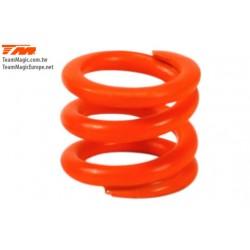 KF1410-7 Pièce Option - Ressort d'embrayage Push Type (1.7mm Orange)