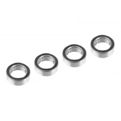C-381438 Team Corally - Ball Bearing ABEC 3 - 1/4 x 3/8 - 4 pcs