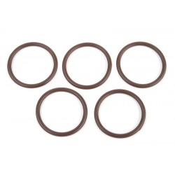 C-40000-020 Team Corally - O-ring carburateur - Bas - Etor 21 3P et Etor 21 5-2P - 5 pcs