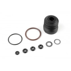 C-40000-028 Team Corally - Kit O-ring pour carburateur Etor 21 3P et Etor 21 5-2P