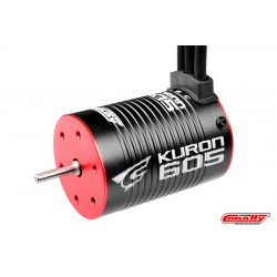 C-54050 Electric Motor - KURON 605 - 4-Pole - 3500 KV - Brushless - 1/10