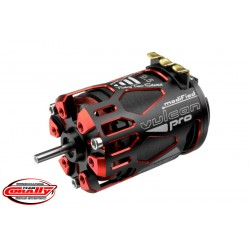 C-61076 Team Corally - VULCAN PRO Modified - 1/10 Sensored Competition Brushless Motor - 9.5 Turns - 3700 KV
