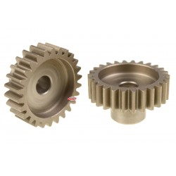 C-72526 Team Corally - 32 DP Pinion – Short – Hardened Steel – 26 Teeth - ø5mm