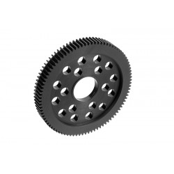 C-75090 Team Corally - Delrin CNC-Cut Spur Gear 90T - 64DP - 1 pc