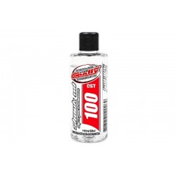 C-81010 Team Corally - Shock Oil - Ultra Pure Silicone - 100 CPS - 150ml