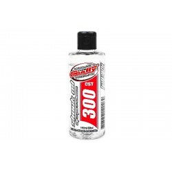 C-81030 Team Corally - Shock Oil - Ultra Pure Silicone - 300 CPS - 150ml