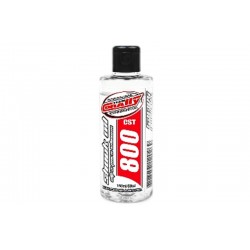 C-81080 Team Corally - Shock Oil - Ultra Pure Silicone - 800 CPS - 150ml