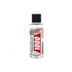 C-81300 Team Corally - Shock Oil - Huile silicone ultra pure pour amortisseurs - 1000 CPS - 60ml / 2oz
