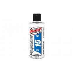 C-81915 Team Corally - Shock Oil - Ultra Pure Silicone - 15 WT - 150ml