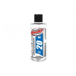 C-81920 Team Corally - Shock Oil - Ultra Pure Silicone - 20 WT - 150ml