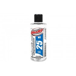 C-81925 Team Corally - Shock Oil - Ultra Pure Silicone - 25 WT - 150ml
