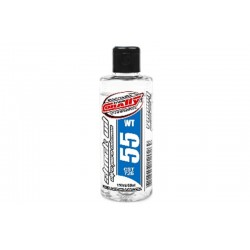 C-81955 Team Corally - Shock Oil - Ultra Pure Silicone - 55 WT - 150ml