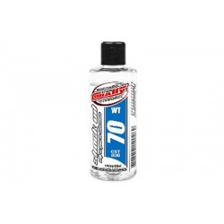 C-81970 Team Corally - Shock Oil - Ultra Pure Silicone - 70 WT - 150ml
