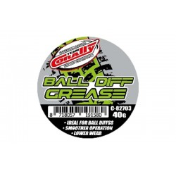 C-82703 Team Corally - Ball diff grease 25gr - Ideal for ball diffs