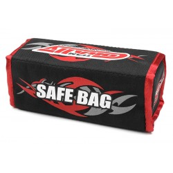C-90242 Team Corally - Lipo Safe Bag - Sac de protection lipo
