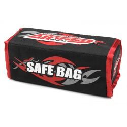 C-90242 Team Corally - Lipo Safe Bag - Sac de protection lipo