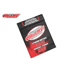 C-90246 Team corally - Lipo Safe Bag - Sport - 22x30cm