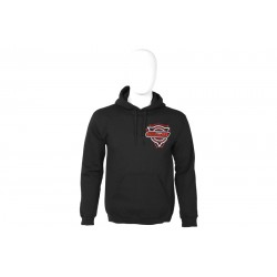 C-99950-L Team Corally - Hoodie TC - D1 - Large