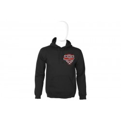 C-99950-S Team Corally - Hoodie TC - D1 - Small