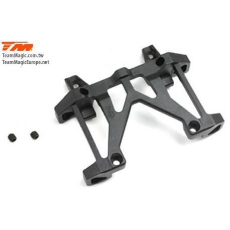 KF14124-6 Pièce Option - G4 - Support nylon de bras supérieurs avant Speed Shot