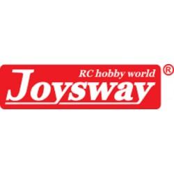 JOY880321 Spare Part - Cloth deck patch (PK2 per left & right deck)