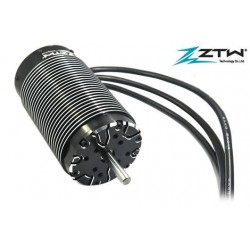ZTW61504D102 Moteur Brushless - 1/5 - Competition - BP70120 - SS - 4D - 620KV
