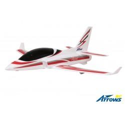 AS-AH0012P Arrows RC - Viper - 50mm EDF - 773mm - PNP